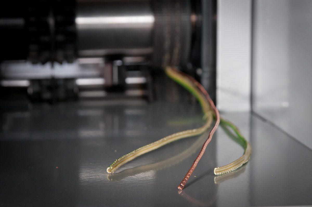 Bronneberg Dénudeur Cable KabX