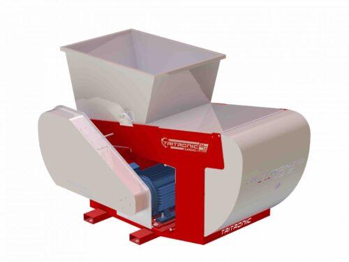Pré-broyeur Câbles MG Recycling TR-1200