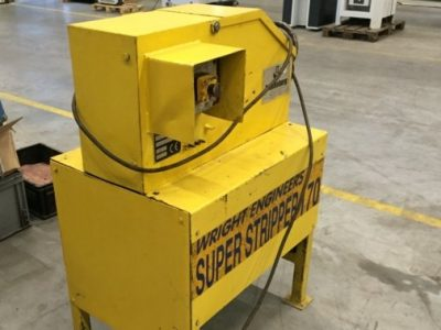 Cable stripper type Wrights Super Stripper  cropped