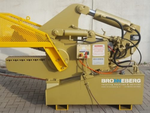 JMC Alligator shear cropped