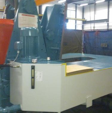 Metal baler cropped