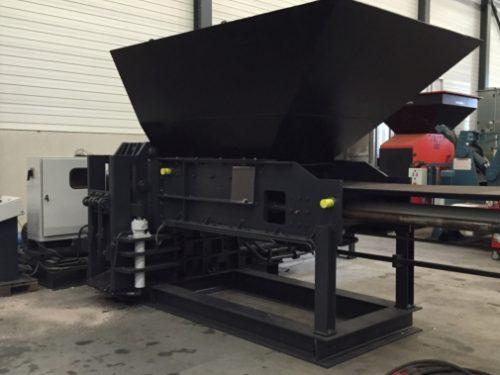 Presse hydrauliques paqueter MOROS GCF