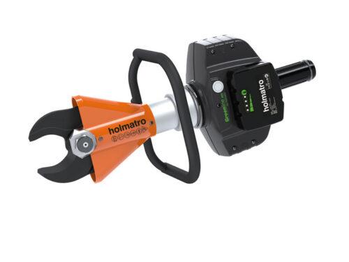 Cisaille sur batterie Holmatro BCU 05 A 30