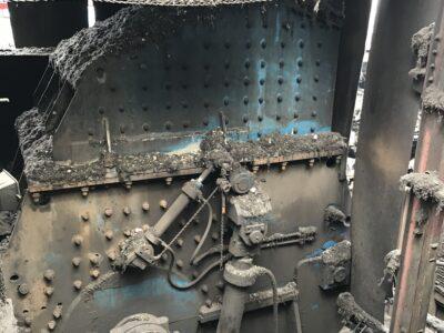broyeur marteaux hammermills caisse